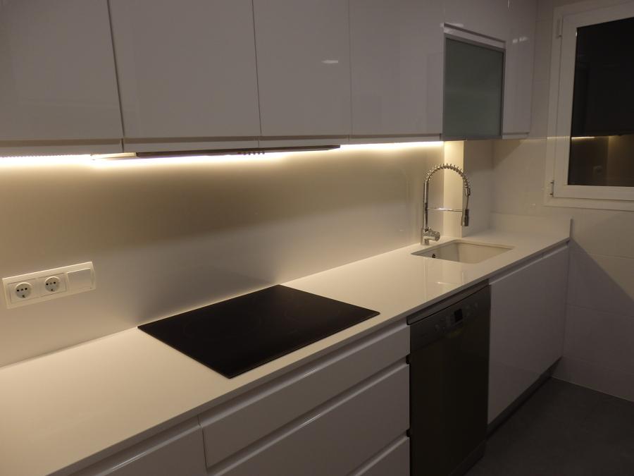 Foto bancada de cocina de r mcarq 1018432 habitissimo - Bancadas de cocina ...