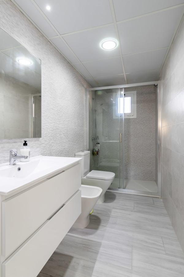 Baño 1.