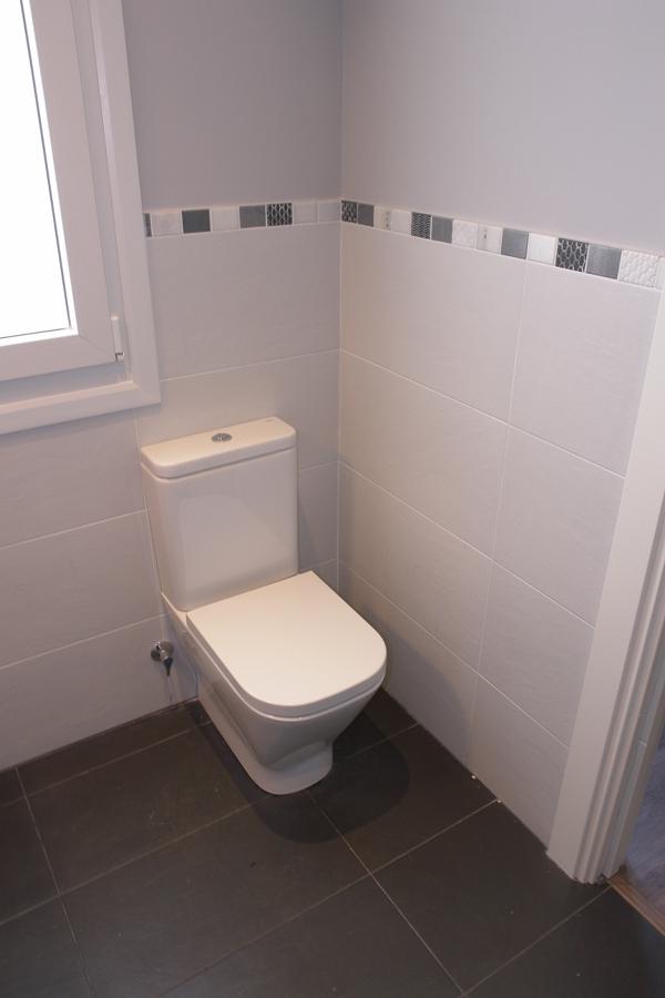 Baño 1 en habitación principal