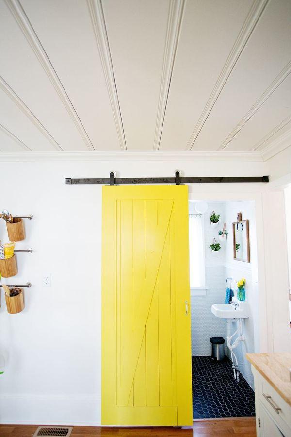 como hacer una puerta de garaje casera. excellent como hacer una