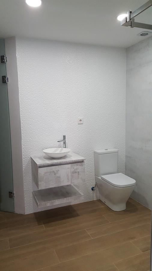 Baño 2º