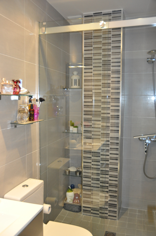 Proyecto reforma integral piso 50 mts2 madrid ideas - Reforma integral piso madrid ...