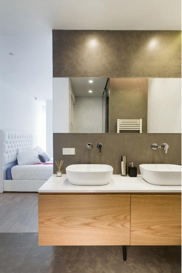 Producto nacional 10 ba os top hechos en espa a ideas for Dormitorio con bano