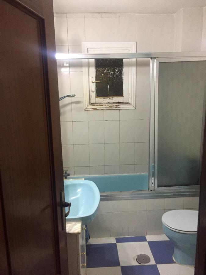 baño antes 8
