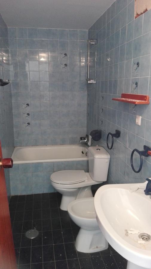 Baño antes de reformar