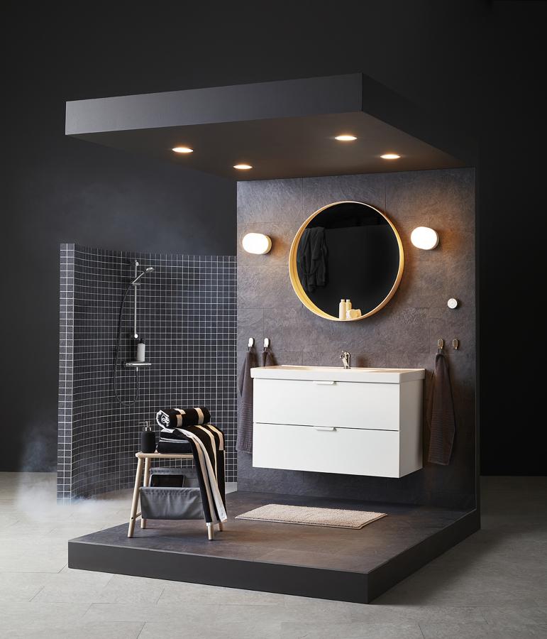 Baño catálogo IKEA 2020