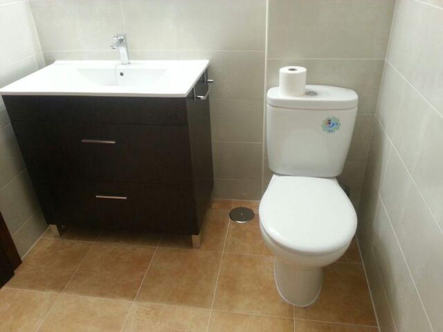 Reforma Baño Adaptado:Reformar Baño Adaptado para Personas Minusválidas