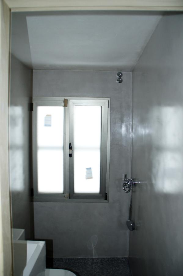 Baños Con Microcemento Fotos:Foto: Baño con Microcemento Gris Perla de Beny #177102 – Habitissimo