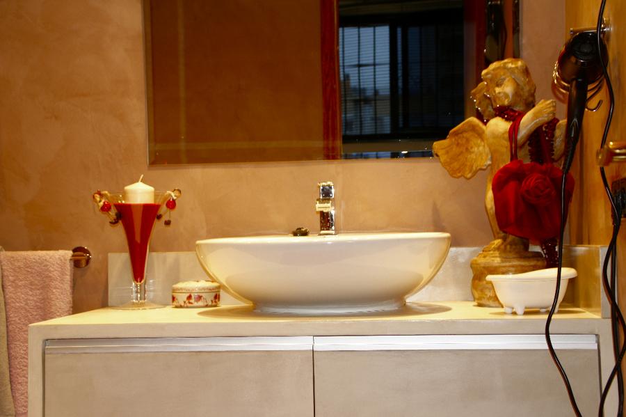 Baños Con Microcemento Fotos:Foto: Baño con Microcemento de Beny #204432 – Habitissimo