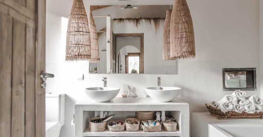 Muebles Para Baño IdeasMuebles Auxiliares para el Baño (diy & Obra