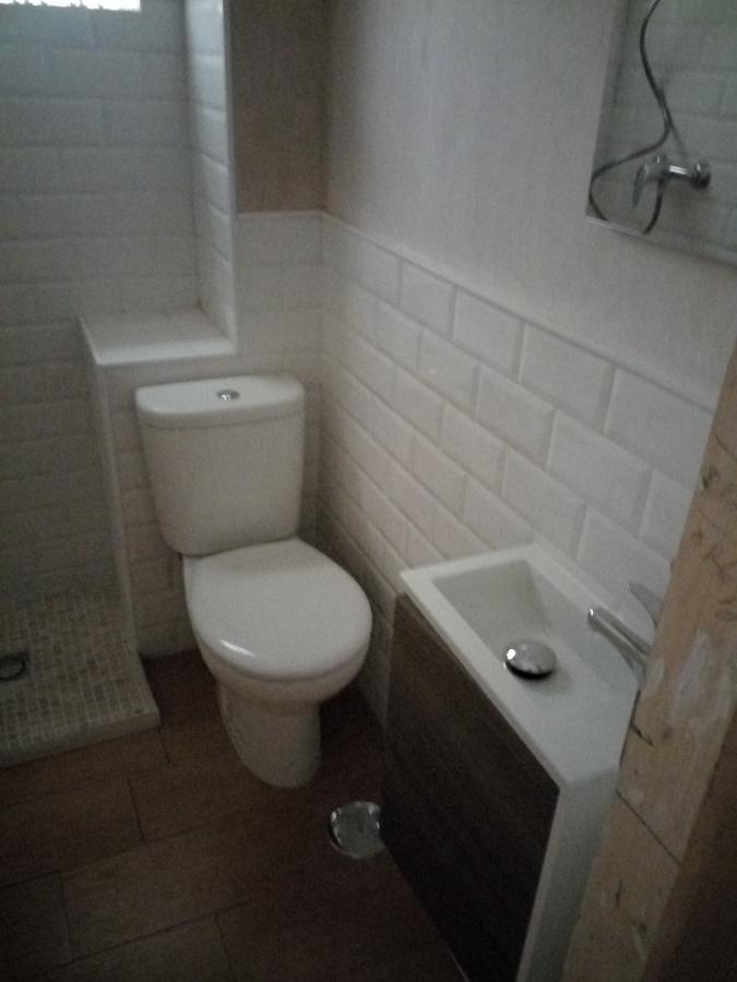 baño de 3 tm2