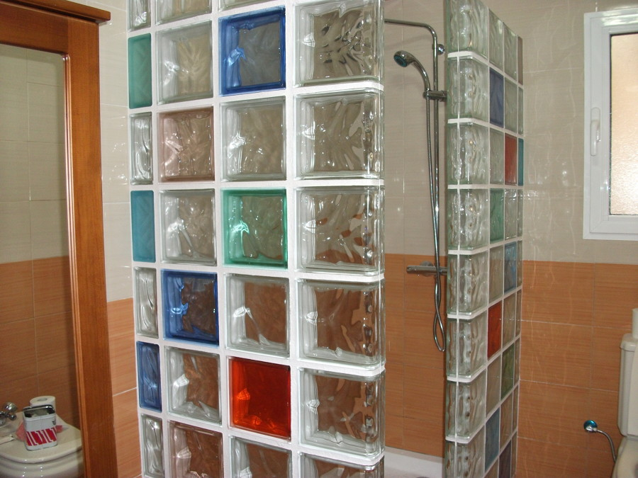 Cristal paves homebg varilla acero galvanizada rugosa - Cristal de paves ...