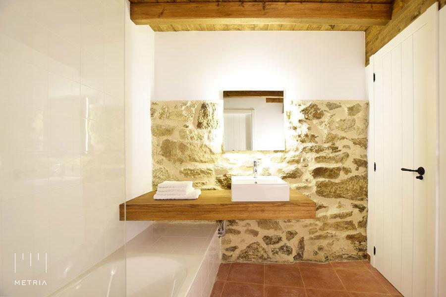 Baño de invitados