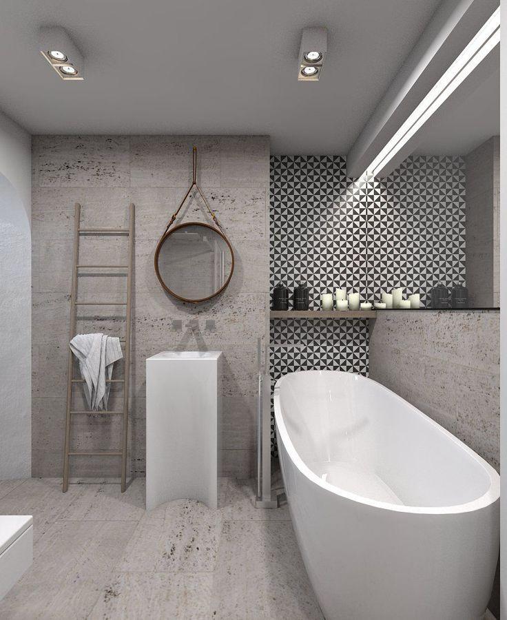 Baño de piedra