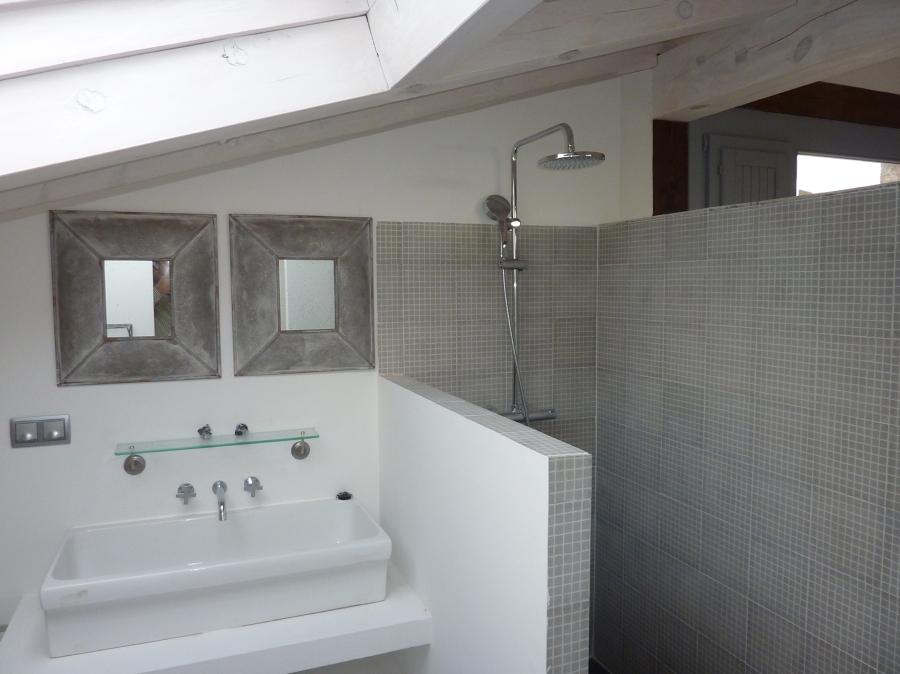Baño del dormitorio principal