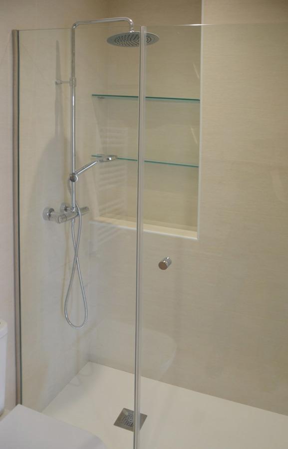 Baño despacho/dormitorio
