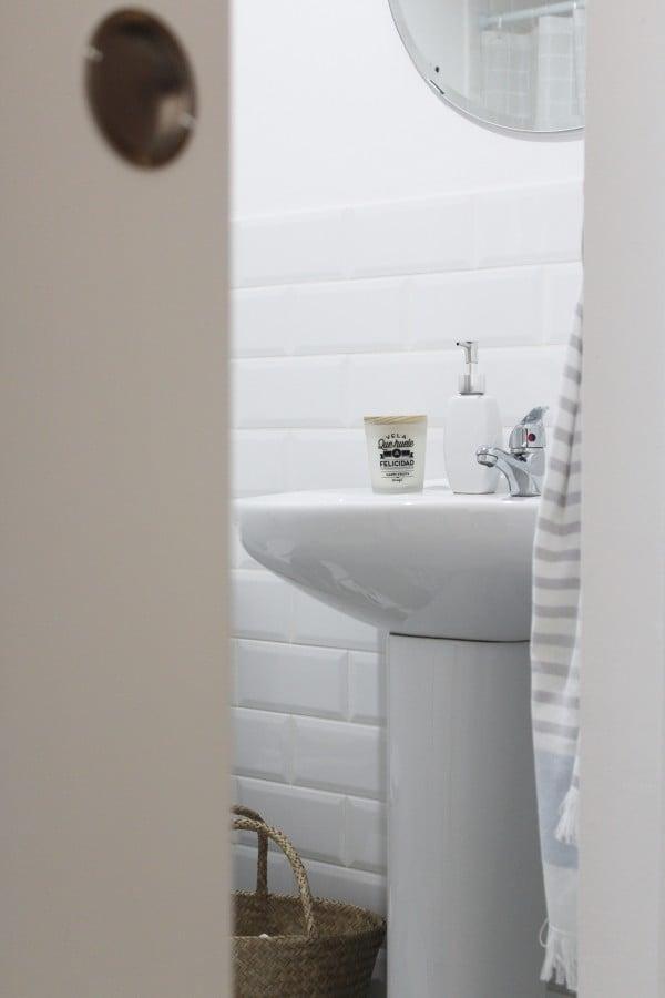 Baño (Detalle)