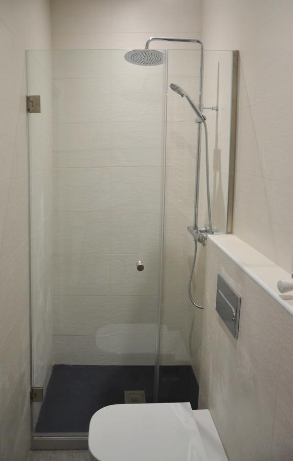 Baño dormitorio servicio