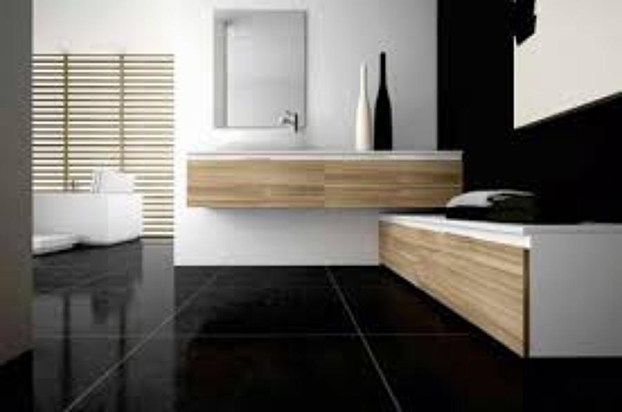 Medidas Baldosas Baño:Baño Egaña
