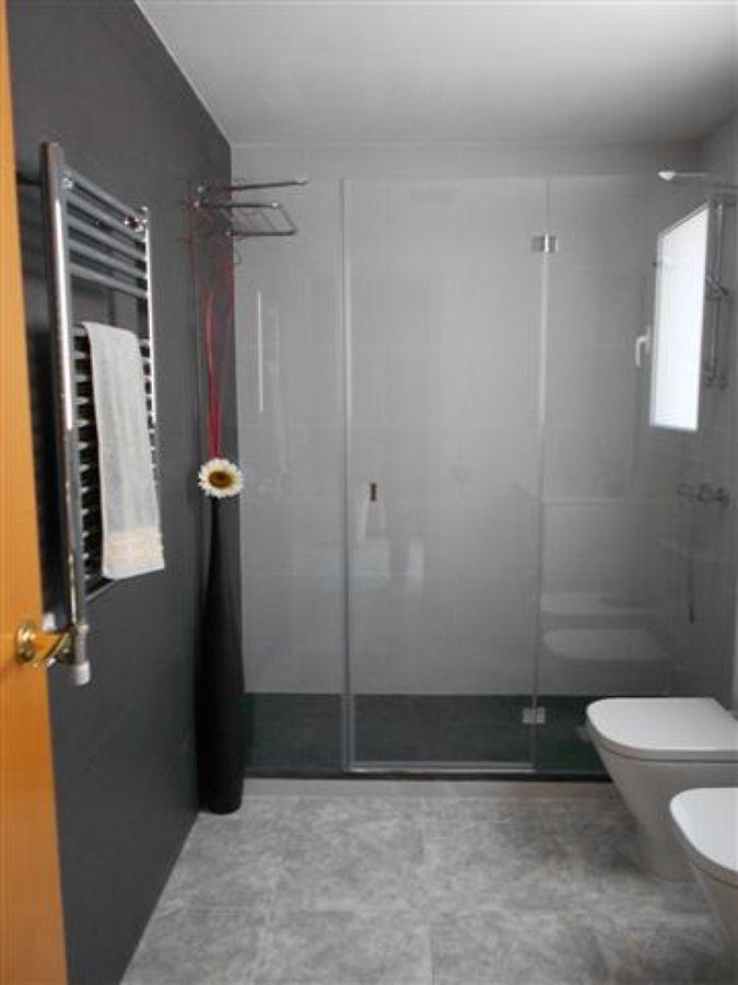 Baño en Ripollet