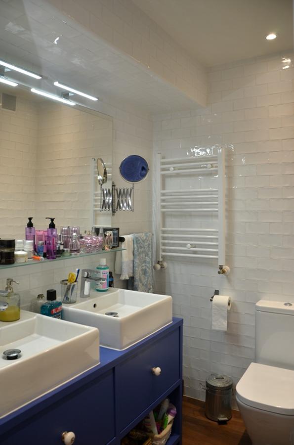 Baño en suite de dormitorio principal