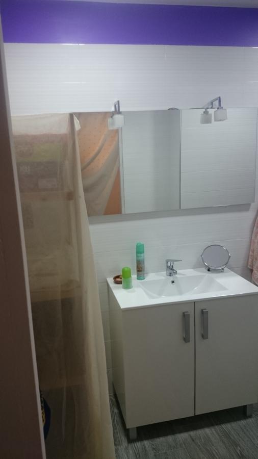 baño entrada