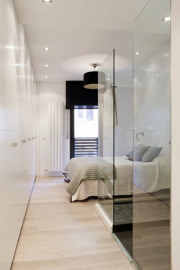 Foto: Baño Incorporado a Dormitorio de Bayeltecnics ...