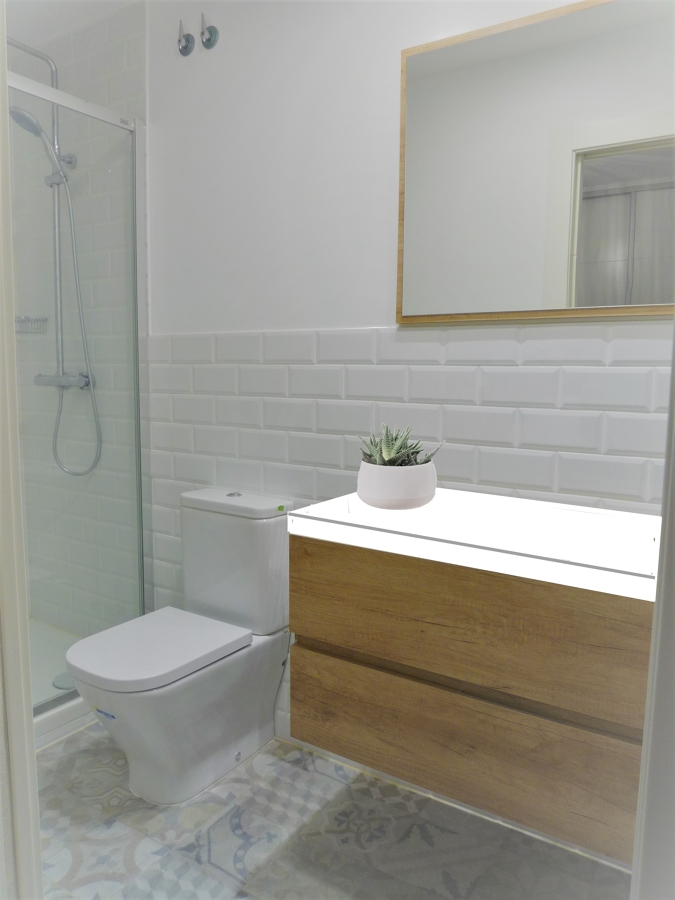 Baño interior 1