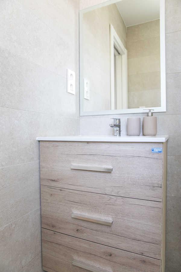 Baño - Matiko 28