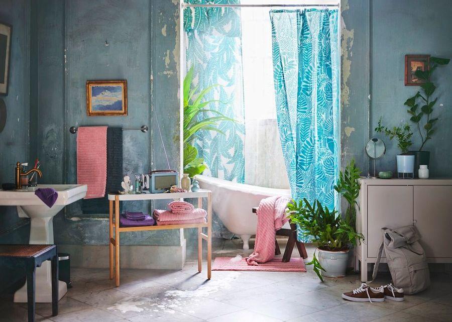 Baño nueva colección verano 2020 IKEA