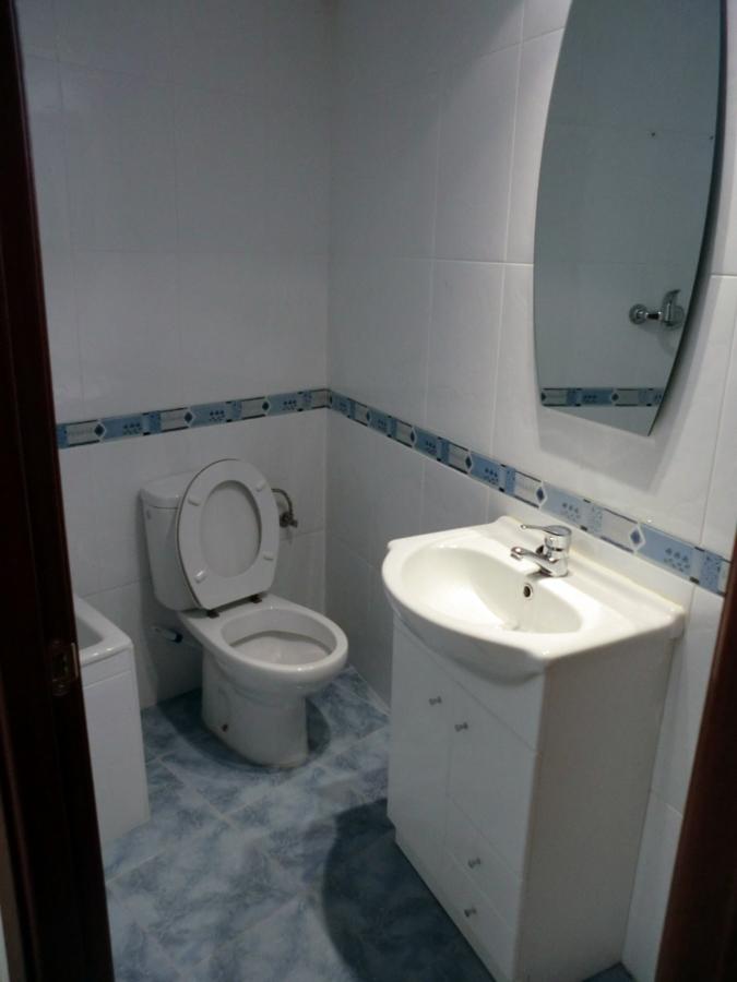 Baño Oficina