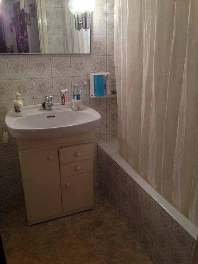 baño original