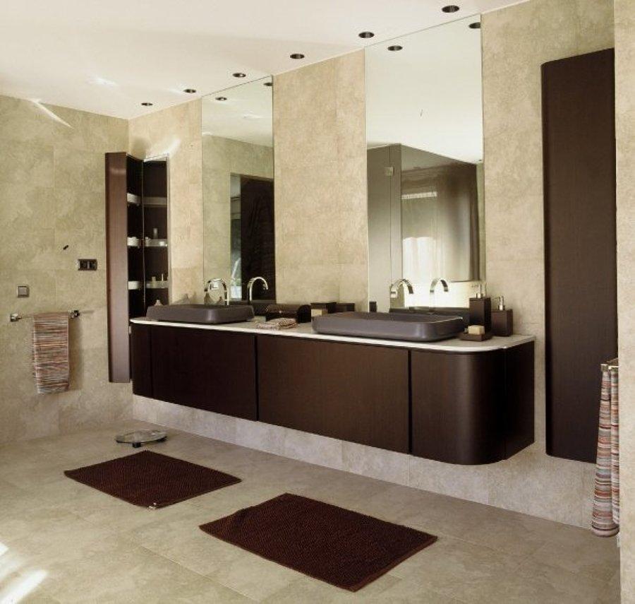 baño para mansión en la moraleja.