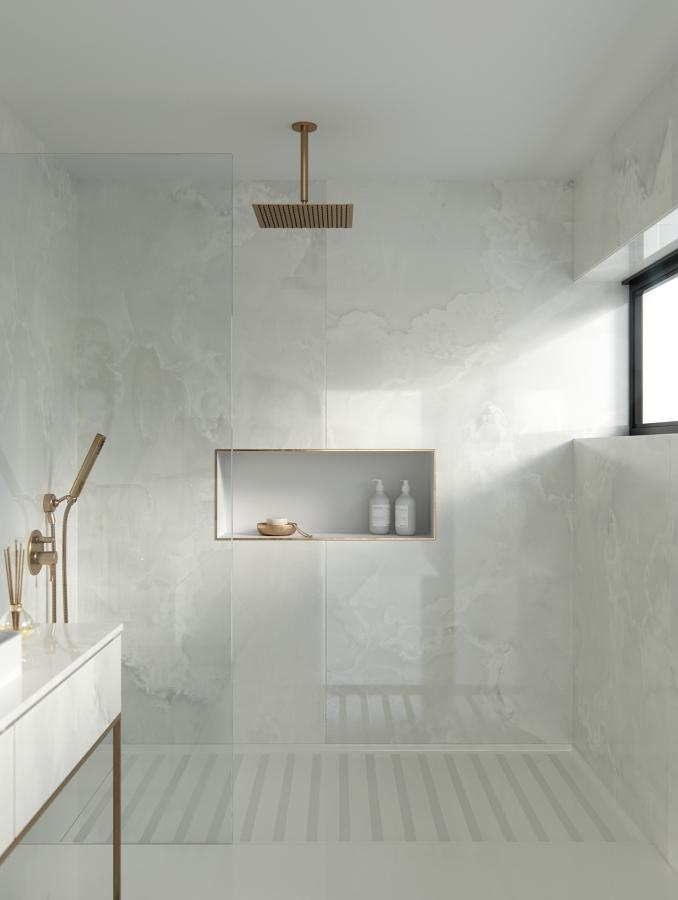 baño plato de ducha