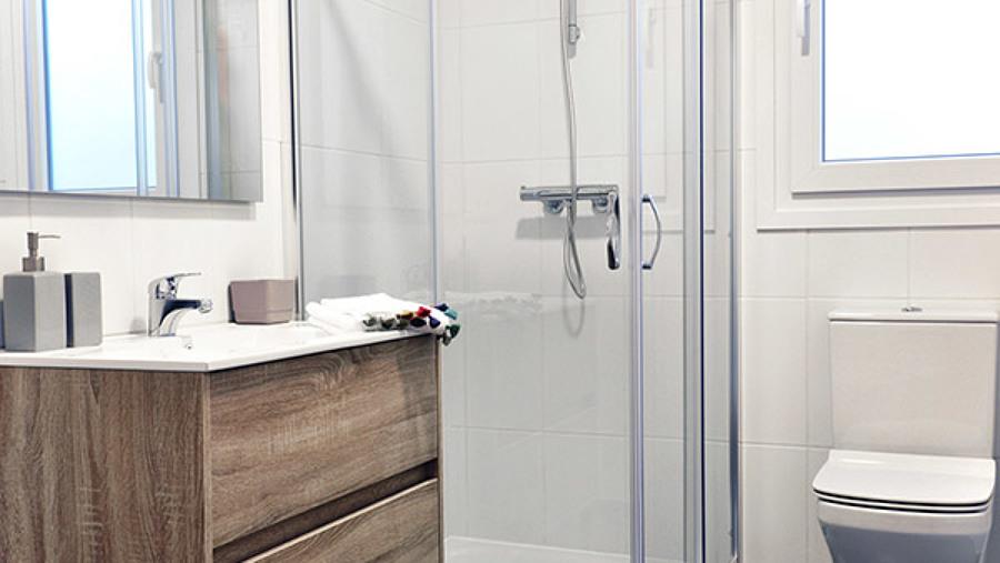 baño prefabricado