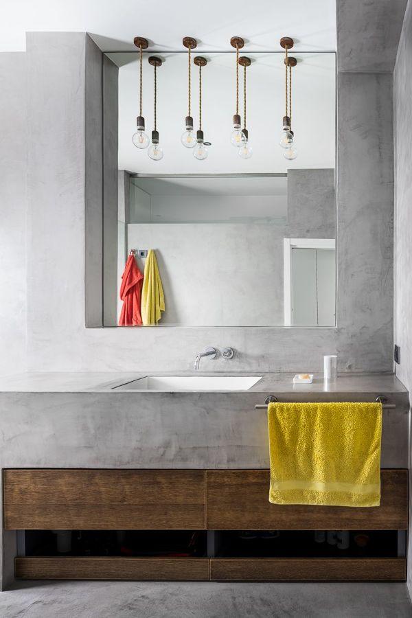 baño pricipal