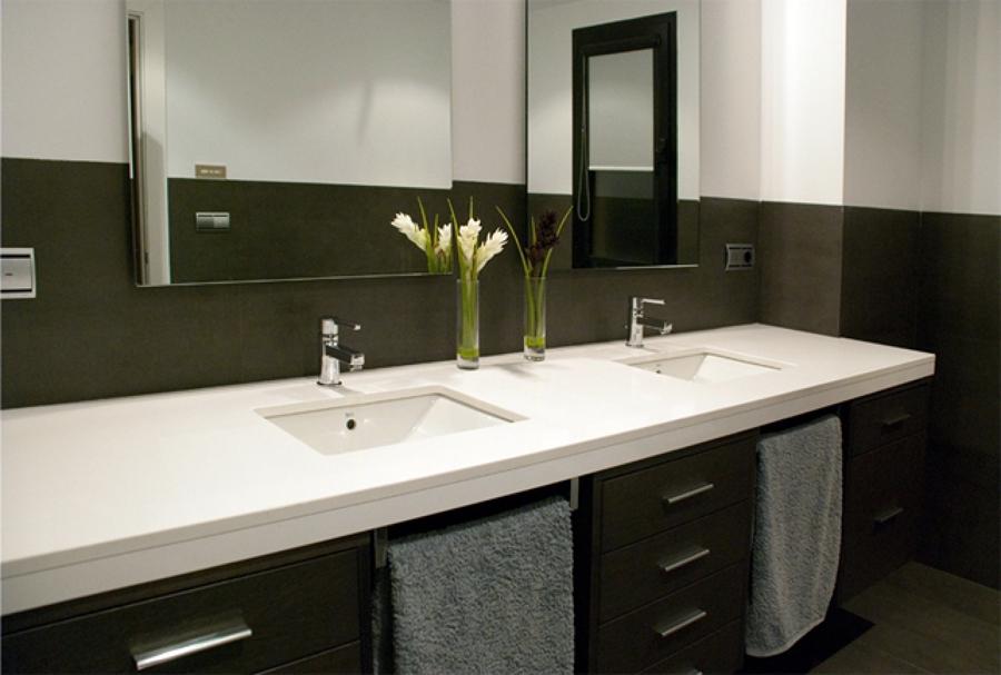 Foto ba o principal de saneamientos col n 459781 for Saneamientos granada