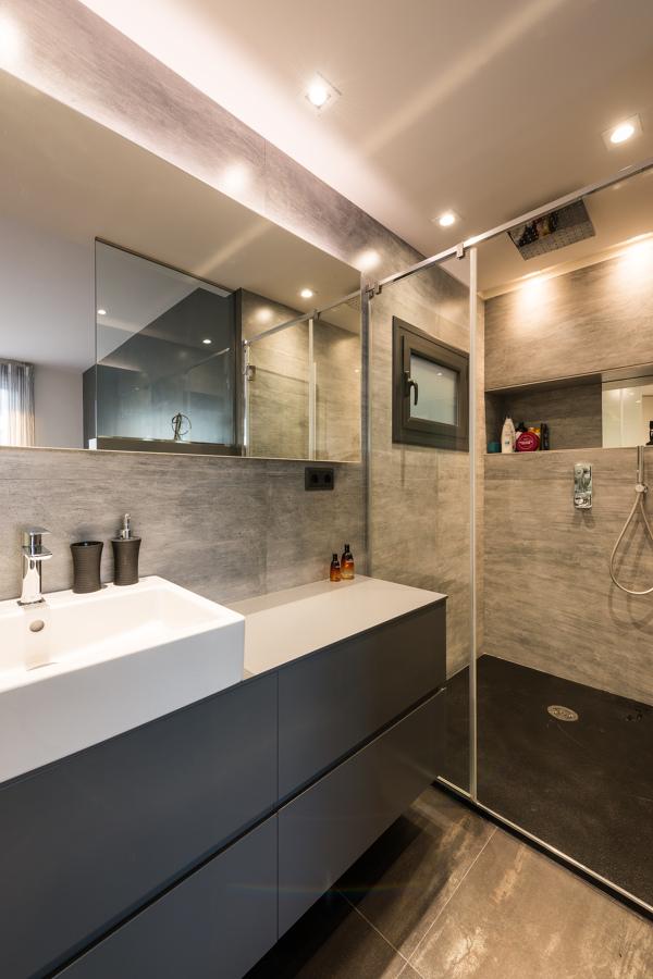 Baño privado | Proyecto de reforma París