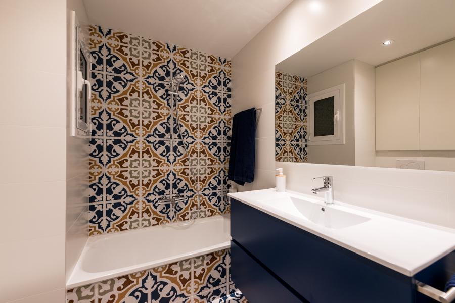 Baño | Proyecto de reforma París