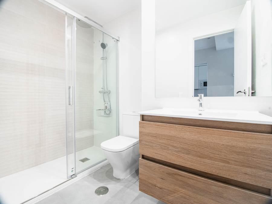 Baño reformado 4