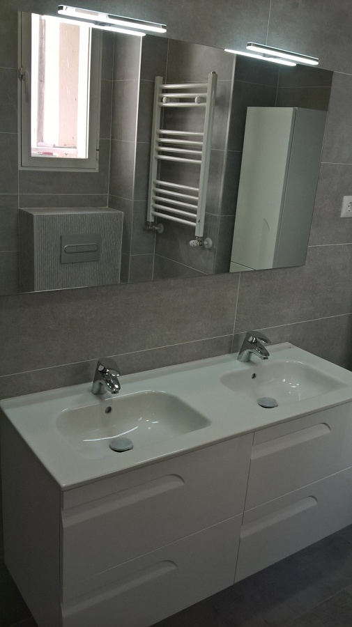baño reformado madrid