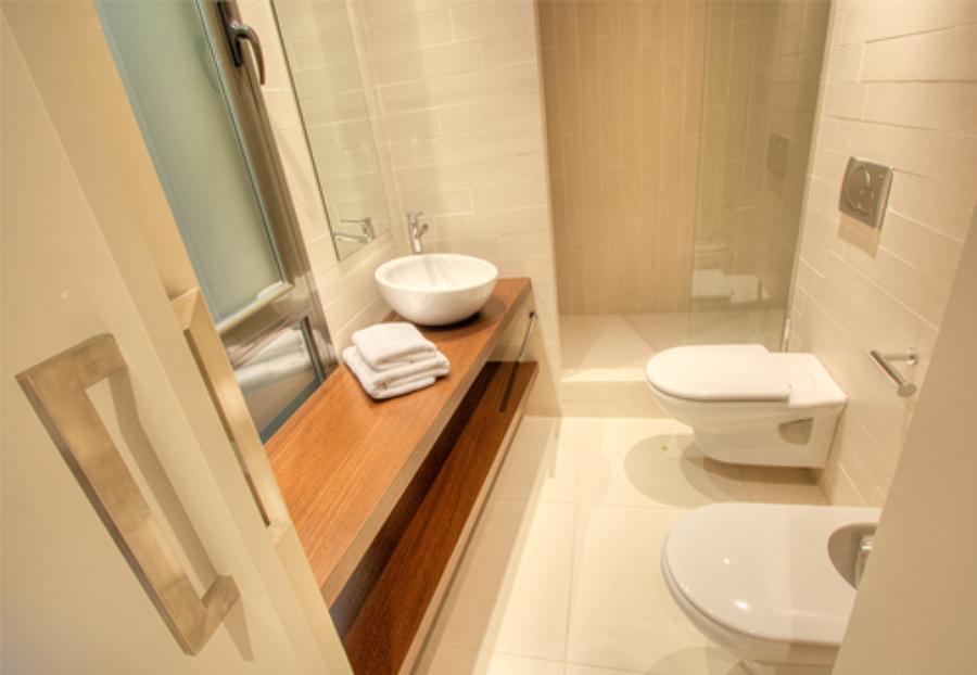 Baño regormado en Zamora