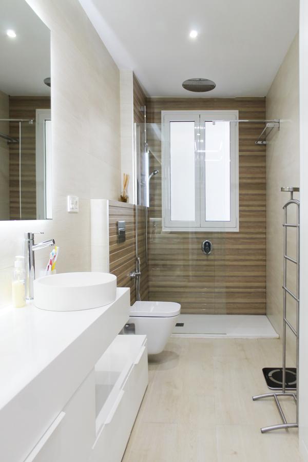 Baño - Suite