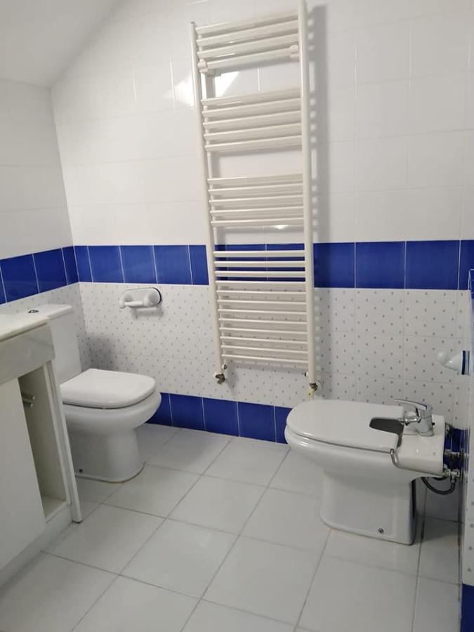 Baño suite principal