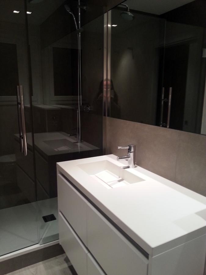 baño suitte