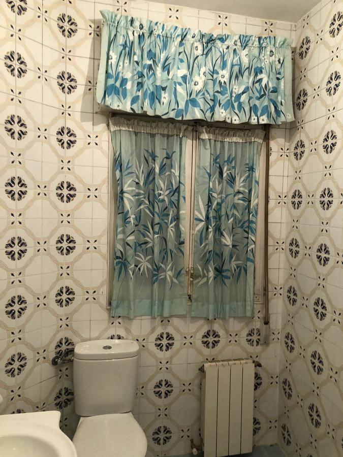 Baño-ventana
