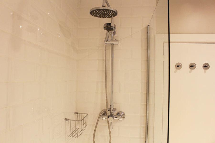 Baño - Zona ducha