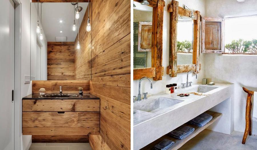 Baños Ideas Para Reformar: en los Que Inspirarte para Reformar el de Tu Casa