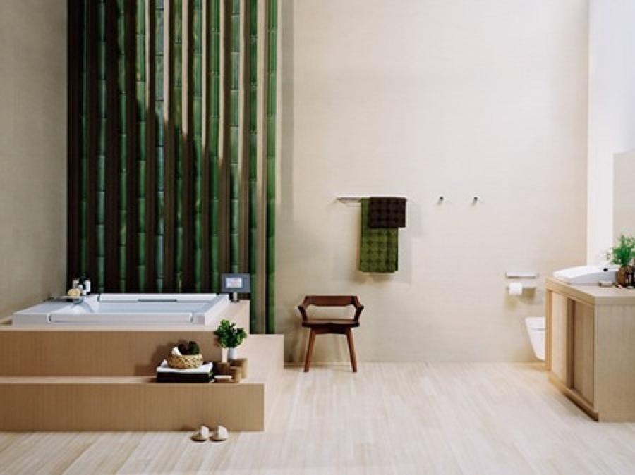 Baño Japones Granada:Foto: Baños-estilo-asiático3 #811191 – Habitissimo