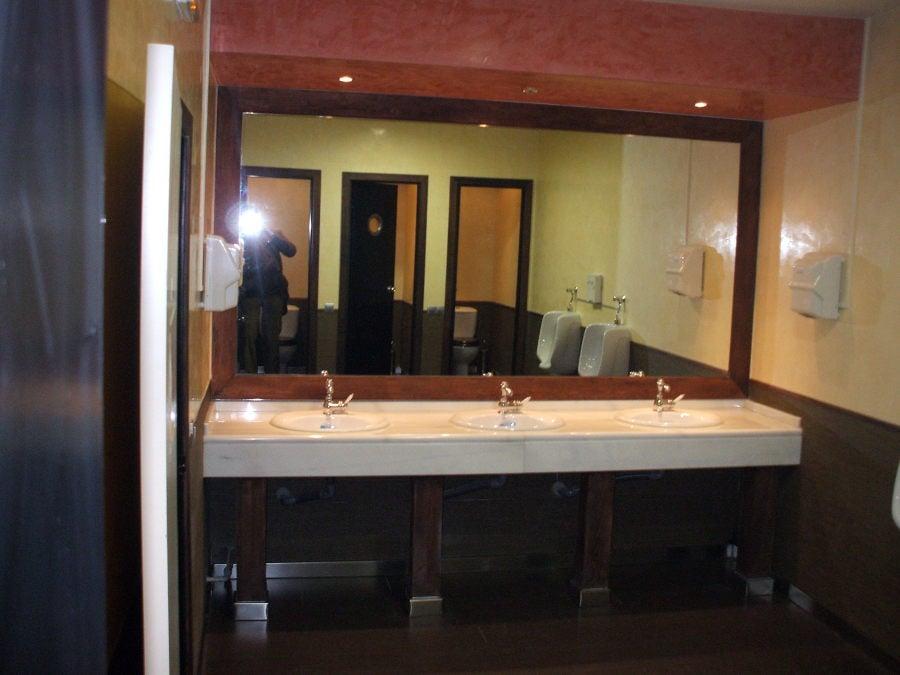 Imagenes De Baños Reformados:baños reformados sin obra